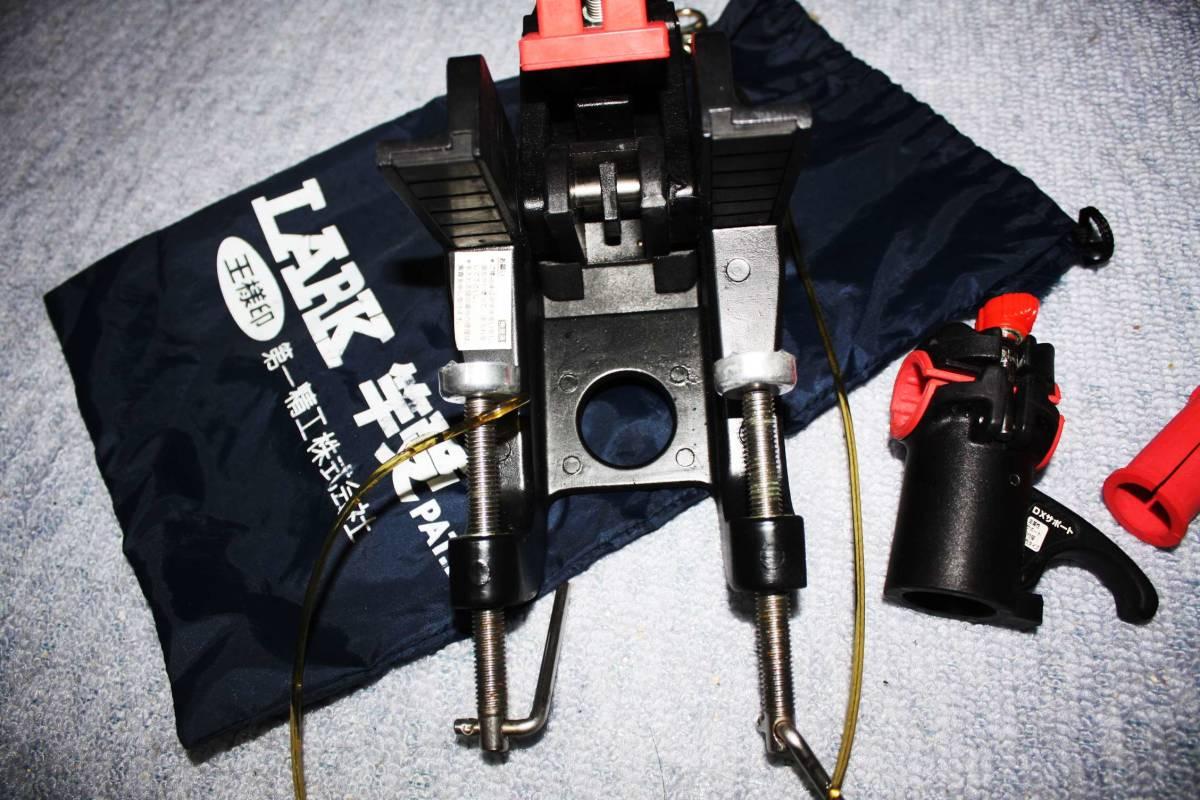 第一精工 ハイラーク16 実釣り未使用品 500円からの売り切りです。_画像8