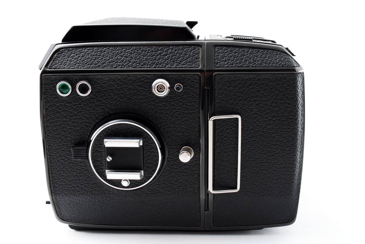 ★美品★ゼンザブロニカ Zenza Bronica EC Medium Format w Nikkor P 75mm f2.8 #460318_画像5