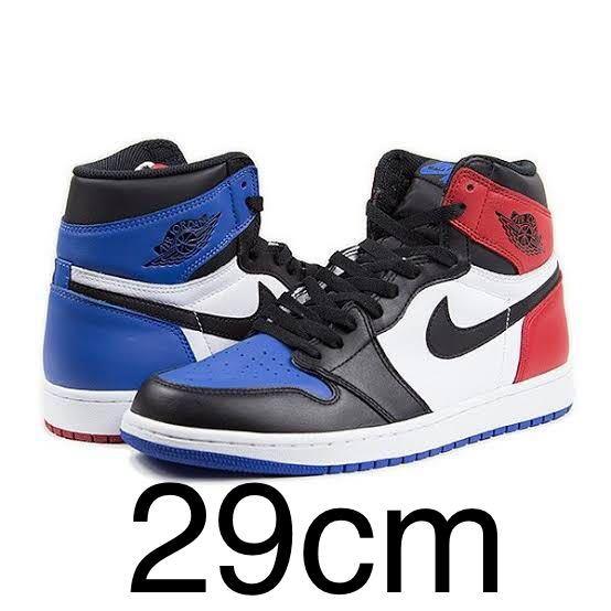 OG Top 3 555088-026 US11 Nike Jordan