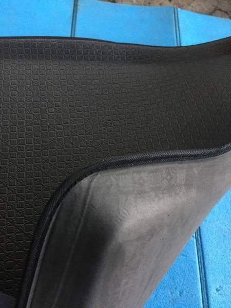 ☆現品1点物 S320 アトレー用 3Dラゲージ,トランク防水マット_画像8