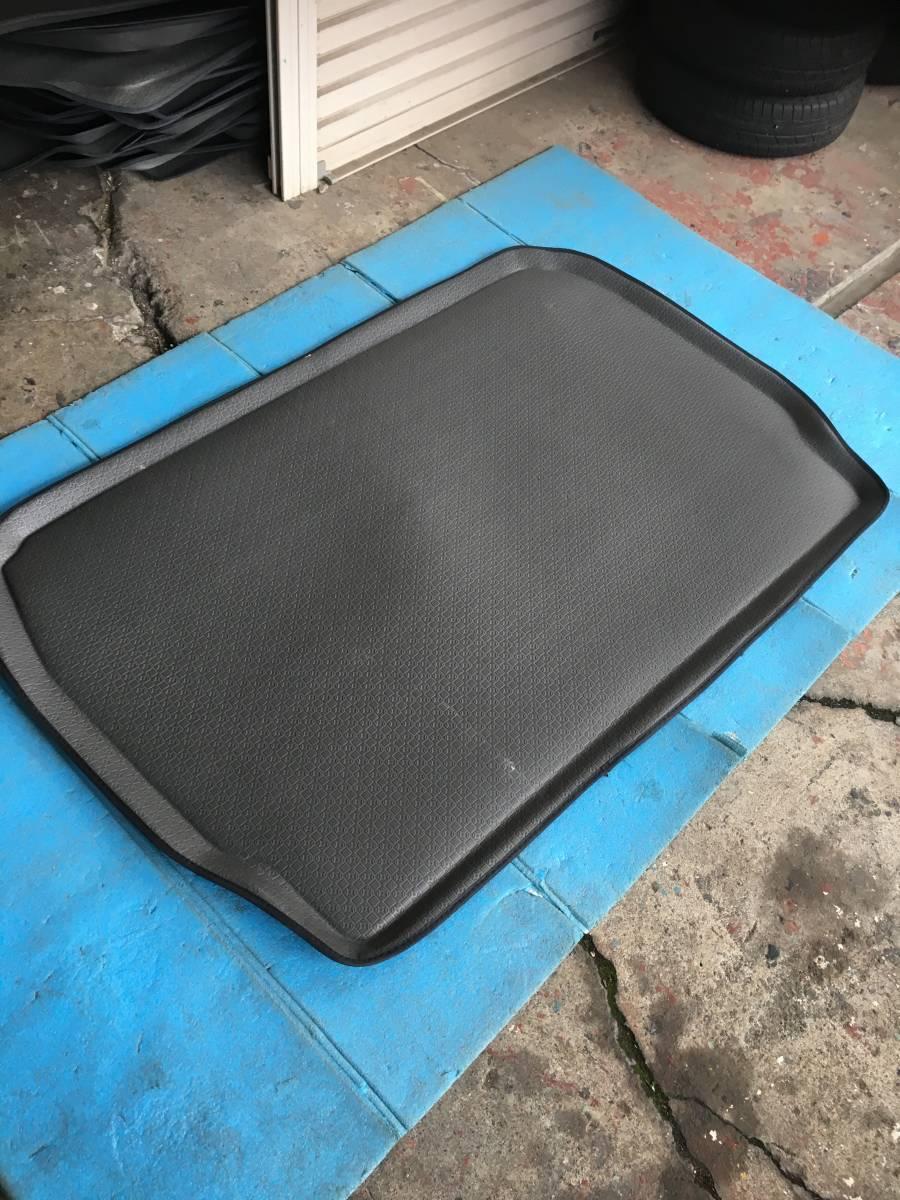 ☆現品1点物 S320 アトレー用 3Dラゲージ,トランク防水マット_画像1