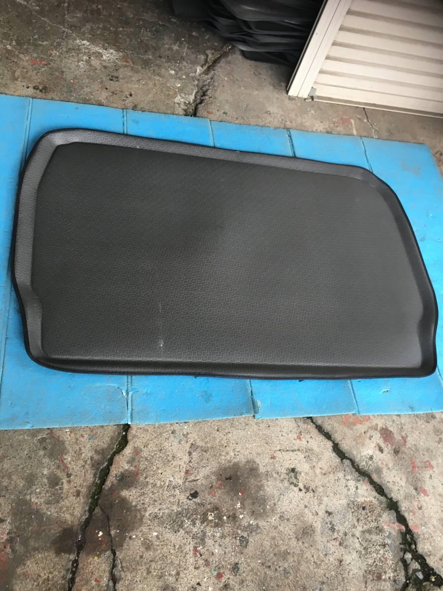 ☆現品1点物 S320 アトレー用 3Dラゲージ,トランク防水マット_画像2