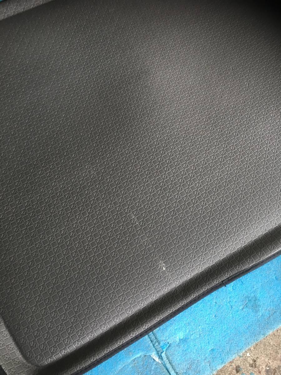☆現品1点物 S320 アトレー用 3Dラゲージ,トランク防水マット_画像3