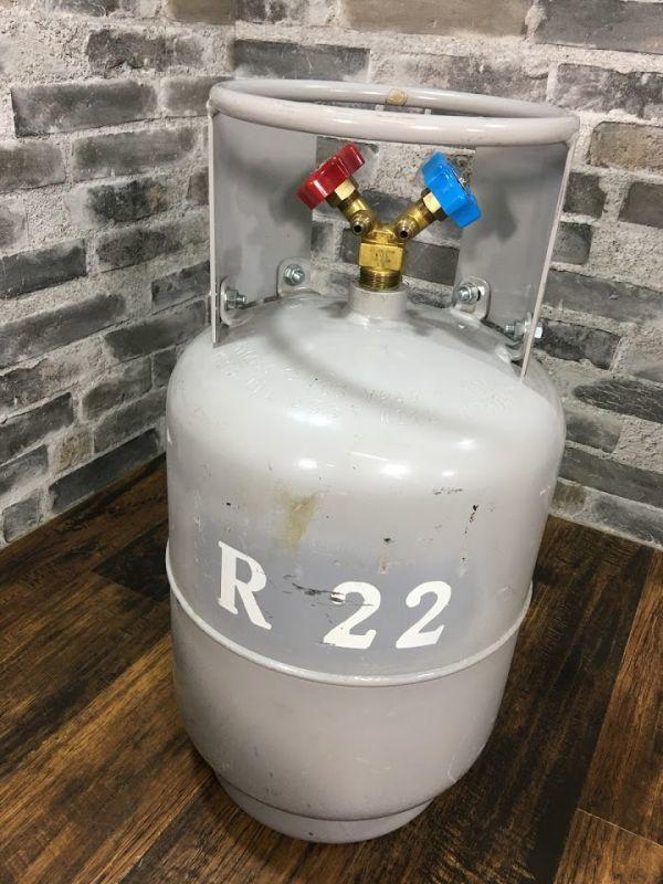Asada エコセーバー R50 冷媒回収機 24L回収ボンベ まとめて フルオロカーボン回収装置 エアコンガス回収 フロン回収機 即日配送_画像9