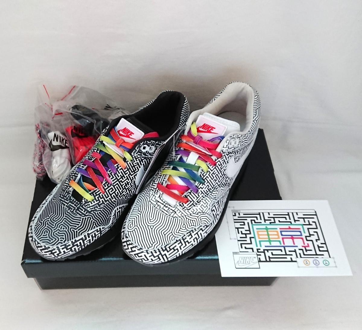 new goods 24.0cm NIKE AIR MAX 1 OA YT ON AIR TOKYO MAZE Nike