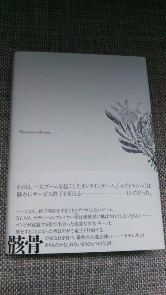 オーバーロードIII Blu-ray全巻購入特典 丸山くがね書き下ろし小説「亡国の吸血姫」_画像2