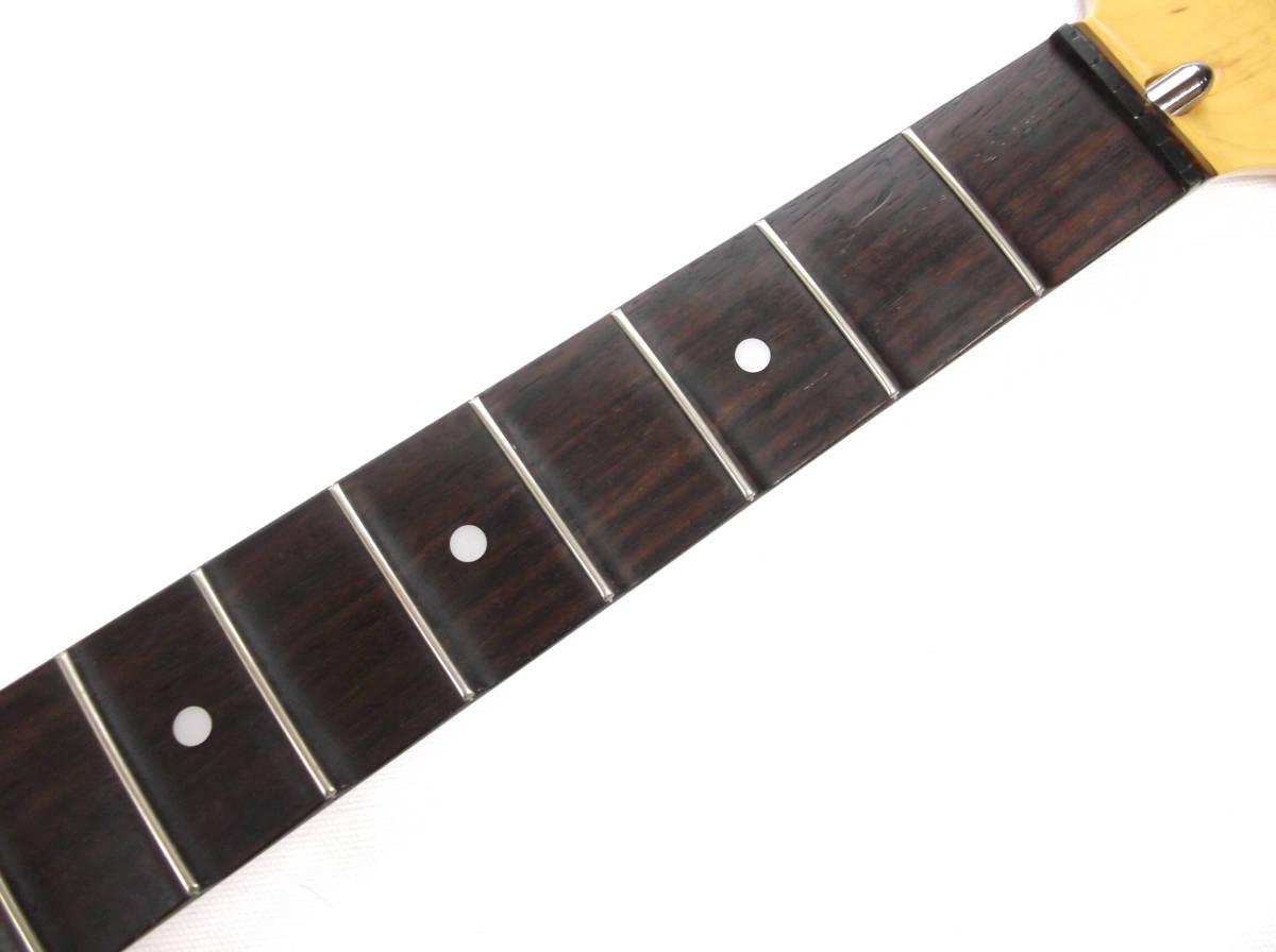 超レア Fender Japan ST72-145RB Neck Ritchie Blackmore リッチー・ブラックモア フェンダージャパン ストラトキャスター 日本製_画像3