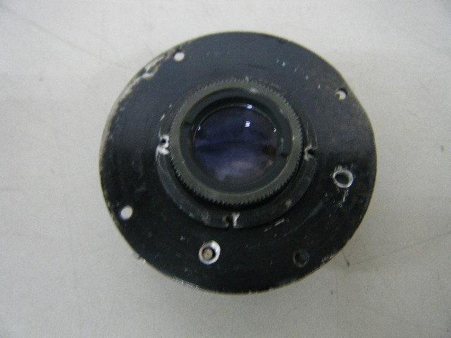 1る32★フィルムカメラ用カメラレンズ SEIKOSHA-RAPID アルコ Colinar 1:2.8 F=5cm C.Arco Tokyo レンジファインダー_画像3