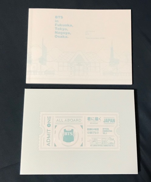 代購代標第一品牌- 樂淘letao - 【美品綺麗】 防弾少年団DVD BTS JAPAN