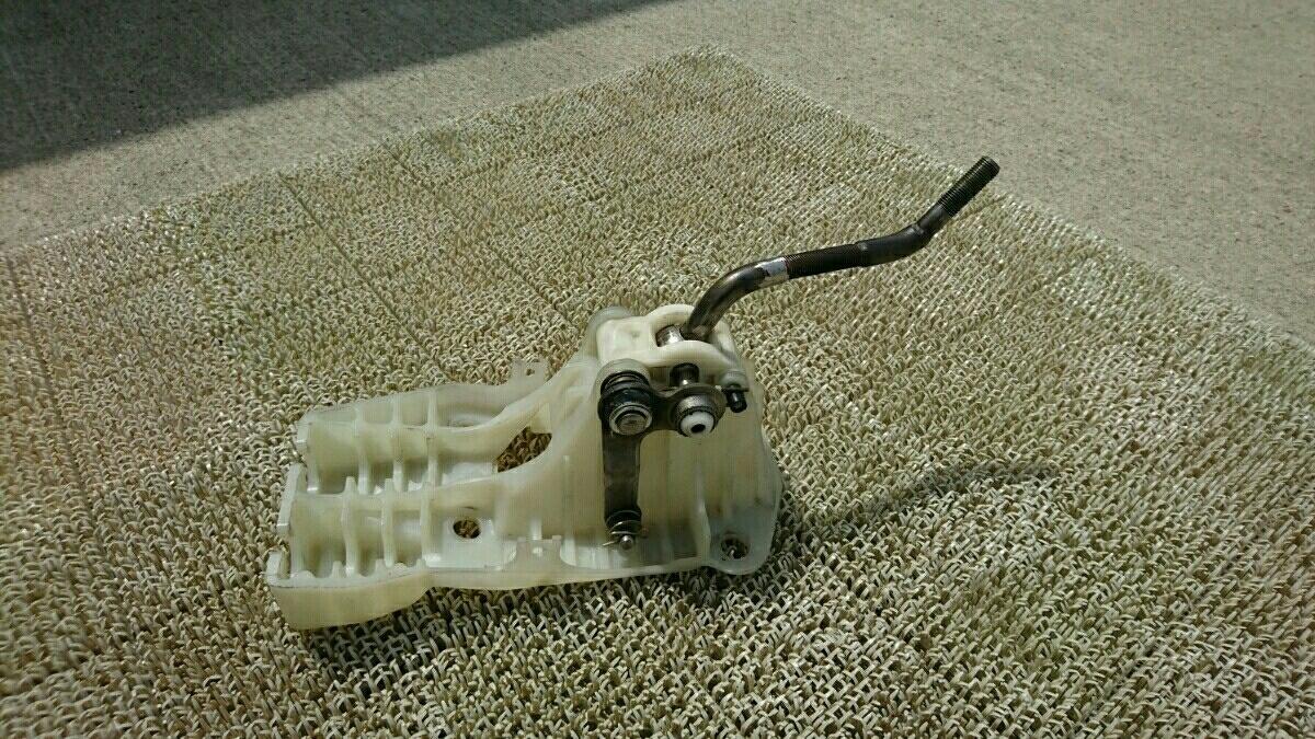 EP82GT クイックシフト TRD スターレット ワンオフ加工品 ショートストローク EP91 グランツァV サイノス ターセル コルサ セラ 絶版_画像2