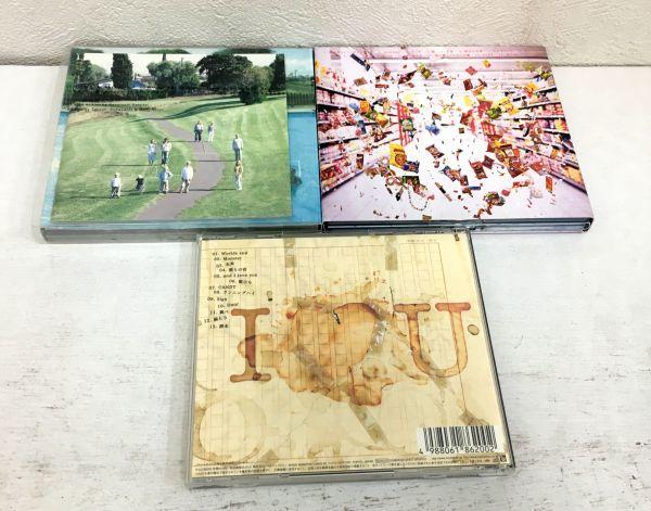 ミスターチルドレン CDアルバム11枚セット ベスト盤含む ミスチル 送料無料 _画像9