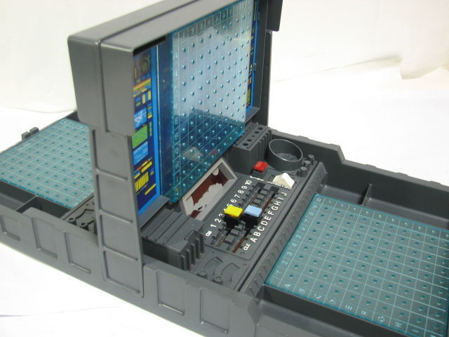 ビンテージ ボードゲーム 旧タカラ/ミルトン ブラッドリー(Milton Bradley) コンピューターゲーム スペースバトル_画像6