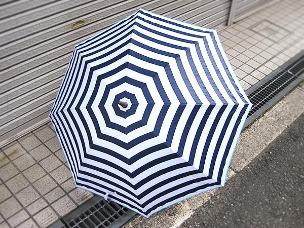 暑い日のゴルフもこれで安心!涼風パラソル 扇風機付き 日傘 (晴雨兼用) ファンファンパラソル UVカット 遮光 熱中症対策 送風 紫外線 雨傘_画像7