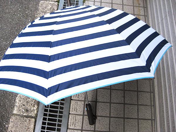 暑い日のゴルフもこれで安心!涼風パラソル 扇風機付き 日傘 (晴雨兼用) ファンファンパラソル UVカット 遮光 熱中症対策 送風 紫外線 雨傘_画像8