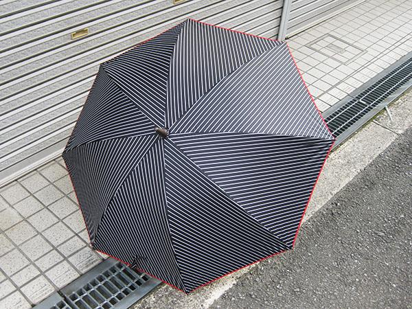 暑い日のゴルフもこれで安心!涼風パラソル 扇風機付き 日傘 (晴雨兼用) ファンファンパラソル UVカット 遮光 熱中症対策 送風 紫外線 雨傘_画像9
