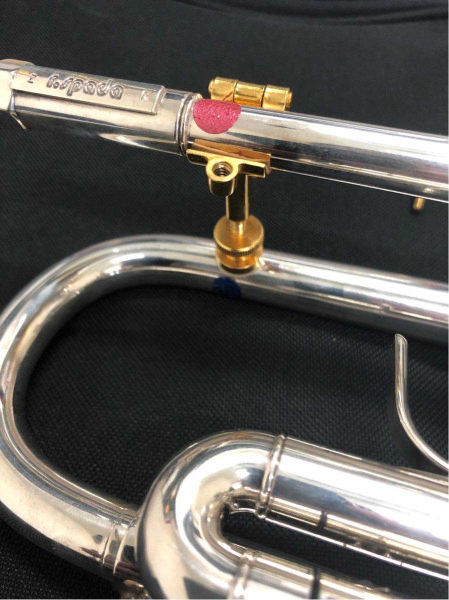 【9mm・1枚】管楽器用青シール・赤シール HK FACTORY ピッコロ フルート オーボエ ファゴット トランペット ホルン サックスなど_画像10