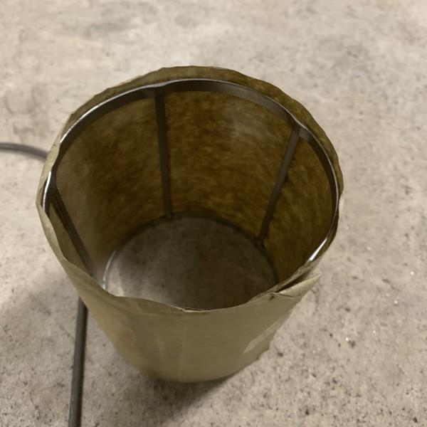 超貴重 美品 Coleman コールマン ジュニア 242 1934年3月製造 新品レプリカマイカグローブ NRV逆止弁バルブタイプ_画像4