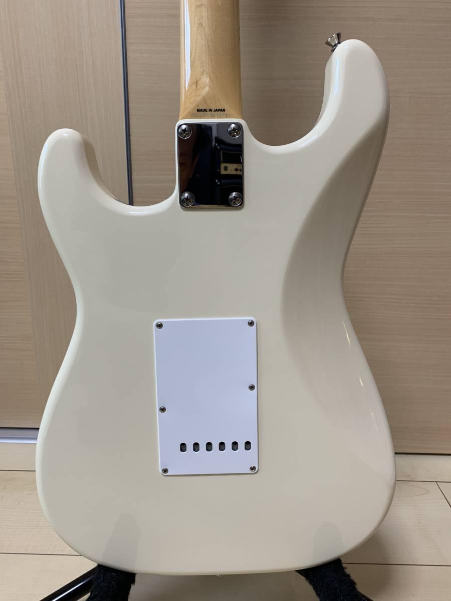 ★☆【1円スタート売り切り・即決オマケあり・ほぼ未使用】Fender Japan(フェンダー・ジャパン)ST68-TX <TEXAS SPECIAL搭載モデル>☆★_画像6