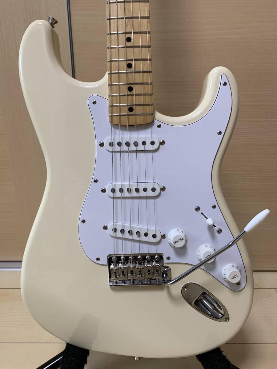 ★☆【1円スタート売り切り・即決オマケあり・ほぼ未使用】Fender Japan(フェンダー・ジャパン)ST68-TX <TEXAS SPECIAL搭載モデル>☆★_画像5