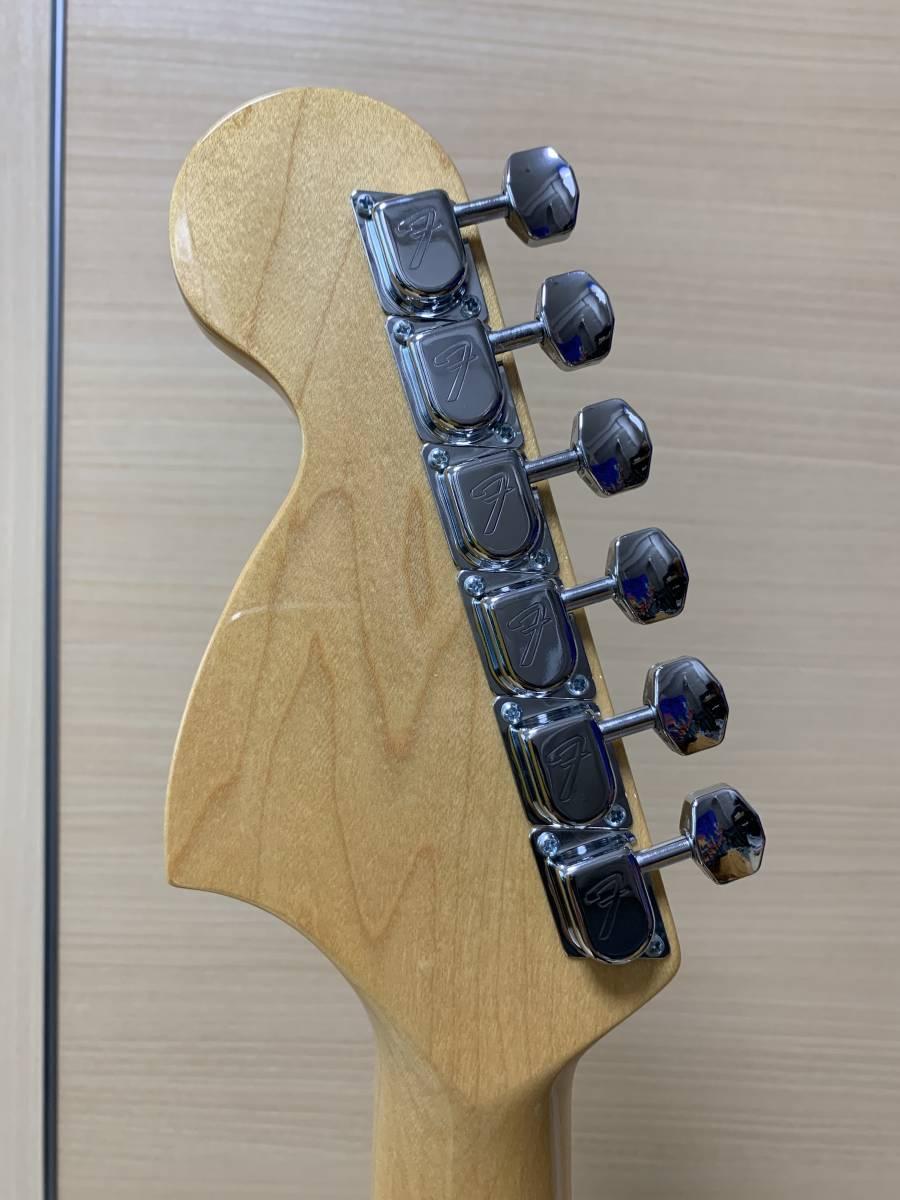 ★☆【1円スタート売り切り・即決オマケあり・ほぼ未使用】Fender Japan(フェンダー・ジャパン)ST68-TX <TEXAS SPECIAL搭載モデル>☆★_画像8