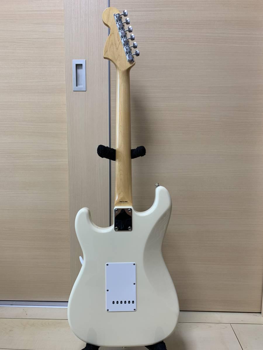 ★☆【1円スタート売り切り・即決オマケあり・ほぼ未使用】Fender Japan(フェンダー・ジャパン)ST68-TX <TEXAS SPECIAL搭載モデル>☆★_画像2