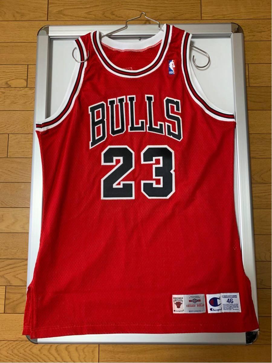 マイケル ジョーダン 直筆 サイン 赤 ジャージ アッパーデック Michael Jordan Auto Red Jersey Upper Deck 新品未開封の額付き_画像3
