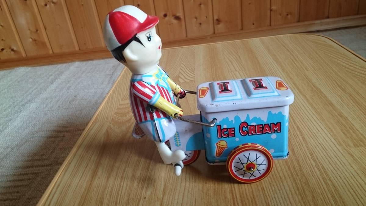 おもちゃ ブリキのおもちゃ_画像2