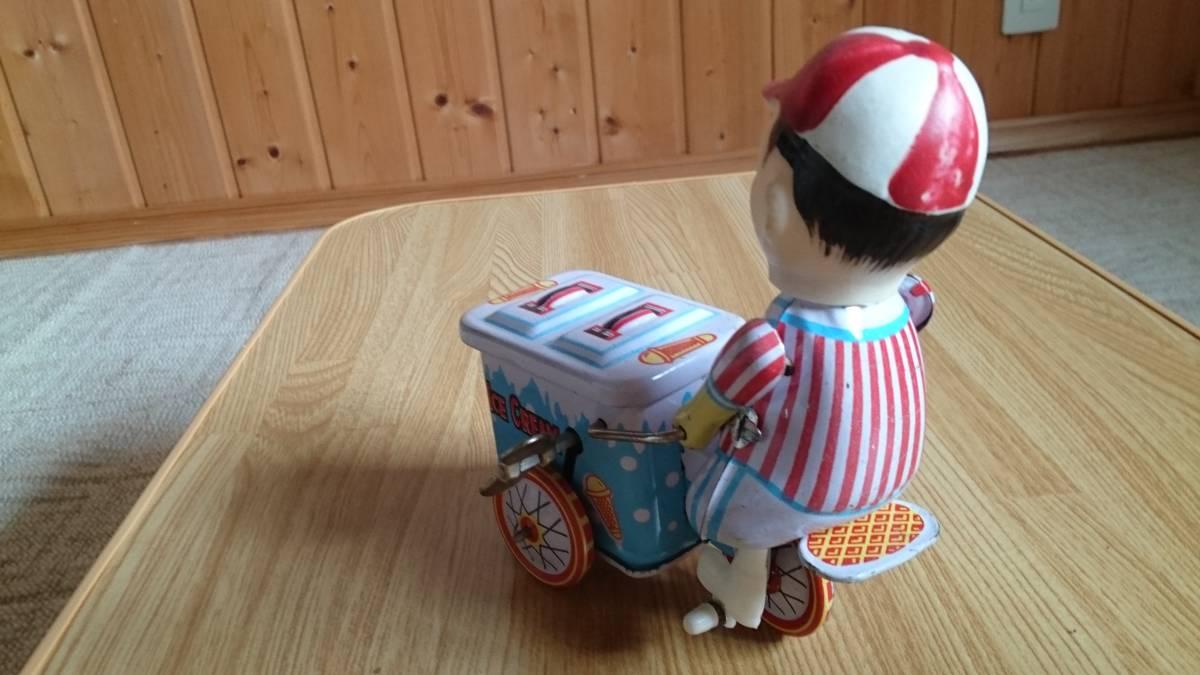 おもちゃ ブリキのおもちゃ_画像3