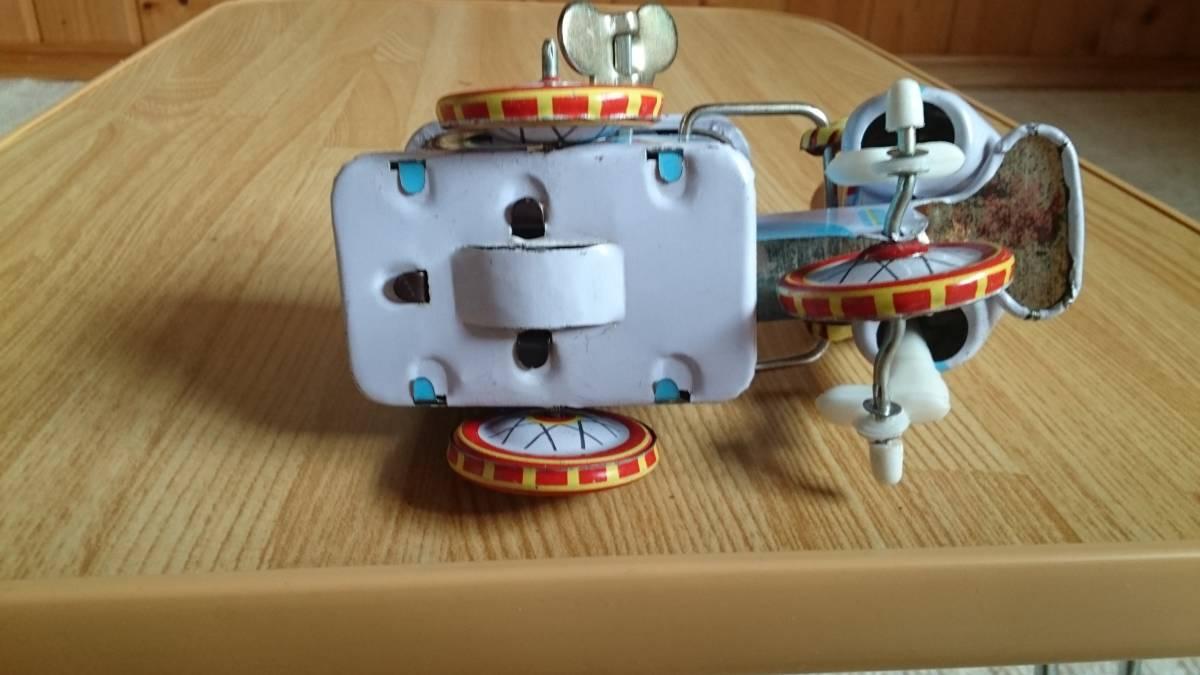 おもちゃ ブリキのおもちゃ_画像4