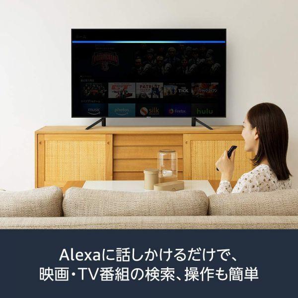 新品 未開封Amazon アマゾン Fire TV Stick 4K Alexa 対応 音声認識 リモコン 付属_画像7