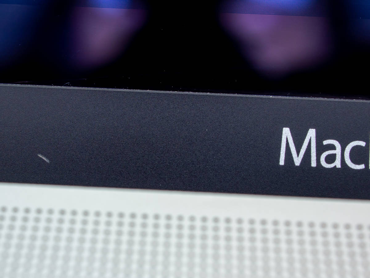 充放電6回 オーバーホール済 MacBook(Retina, 12-inch, Early 2015)MF855J/A_画像8