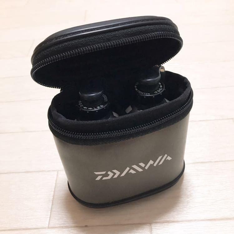 ジャンク 1円スタートDAIWA ダイワ電動リール専用リチウムバッテリー BM2300 BM2000Ⅱ_画像6