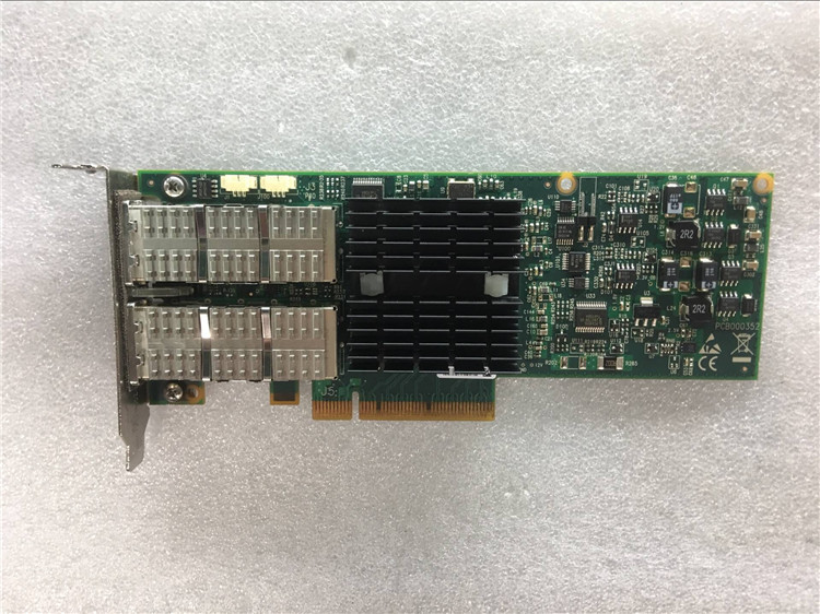 Mellanox MHRH2A-XSR ConnectX-2 DDR DP InfiniBand Card
