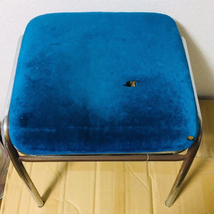 アーケード ゲームセンター イス 椅子 アストロシティ ブラストシティなどに 1_画像1
