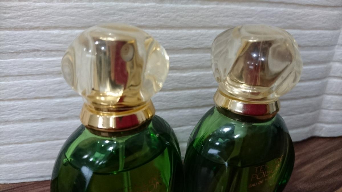 TENDRE POISON タンドゥル プワゾン オードトワレ Christian Dior クリスチャンディオール ディオール 香水 Dior 2個 30ml_画像5
