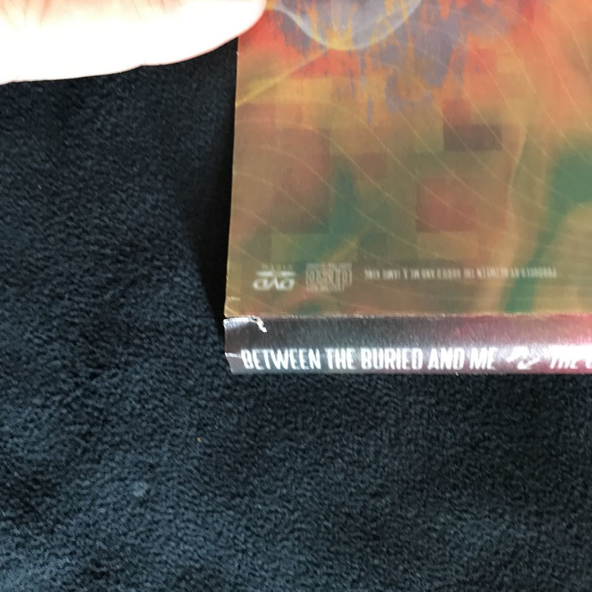 Between The Buried And Me The Great Misdirect 輸入盤2枚組 BTBAM_画像9