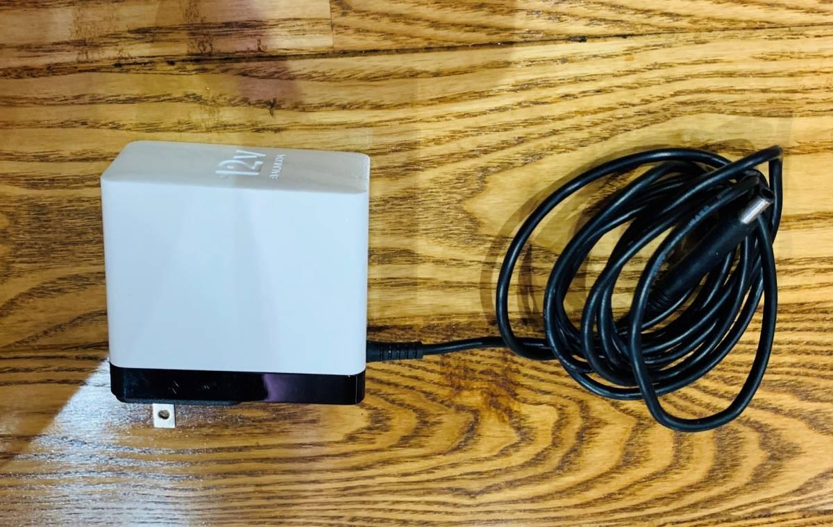 バルミューダ BALMUDA レイン Rain ERN-1100UA 気化式加湿器 Wi-Fi モデル_画像4