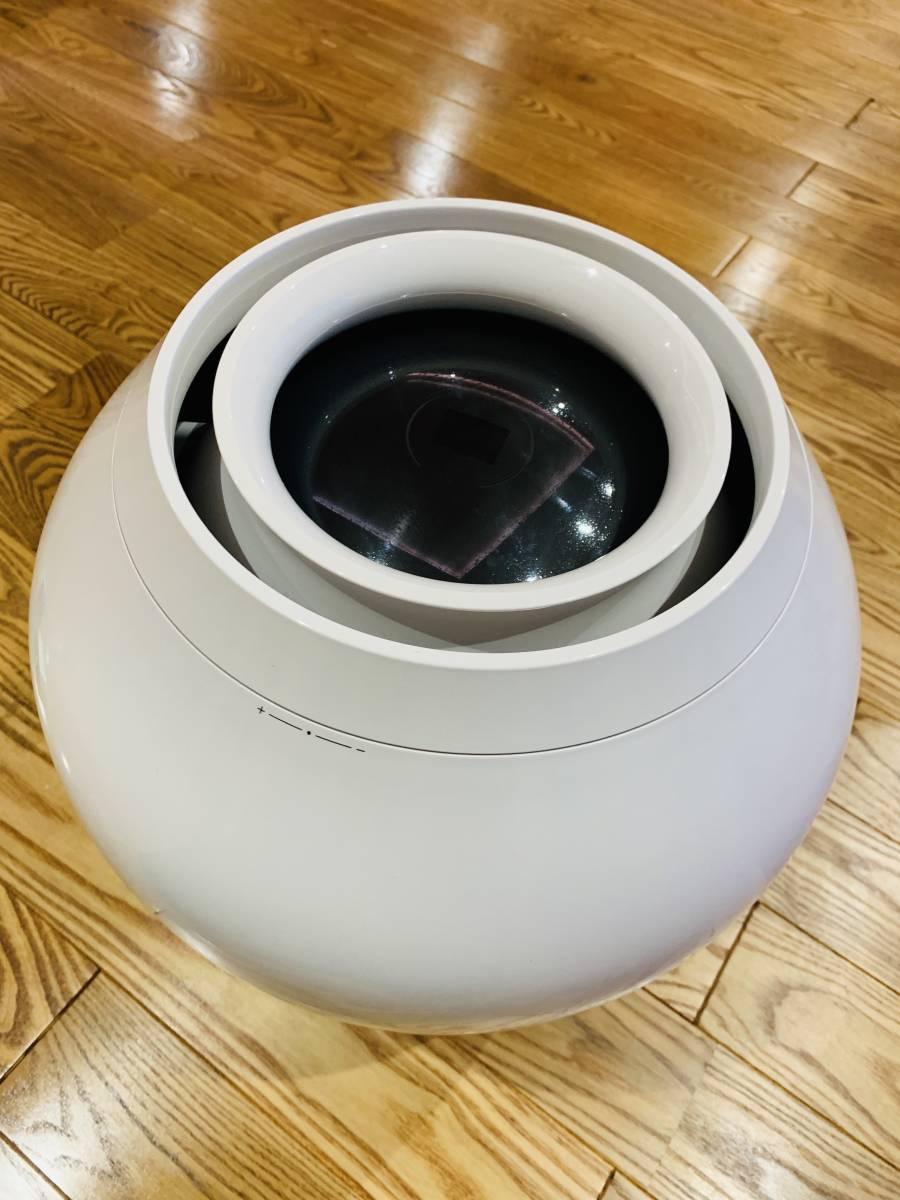 バルミューダ BALMUDA レイン Rain ERN-1100UA 気化式加湿器 Wi-Fi モデル