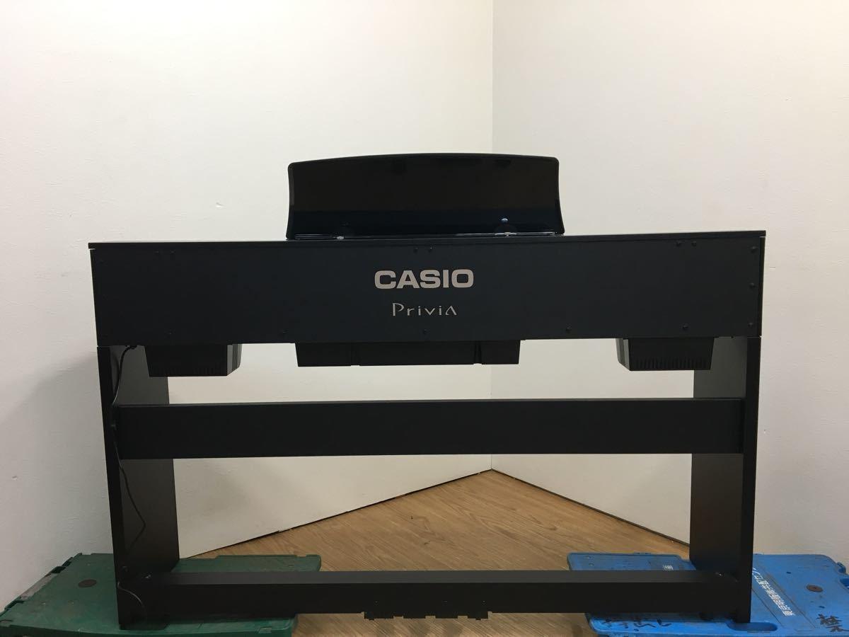 ◇ 直接引き取り限定 CASIO カシオ PriviA 電子ピアノ PX-760 2015年製◇_画像10