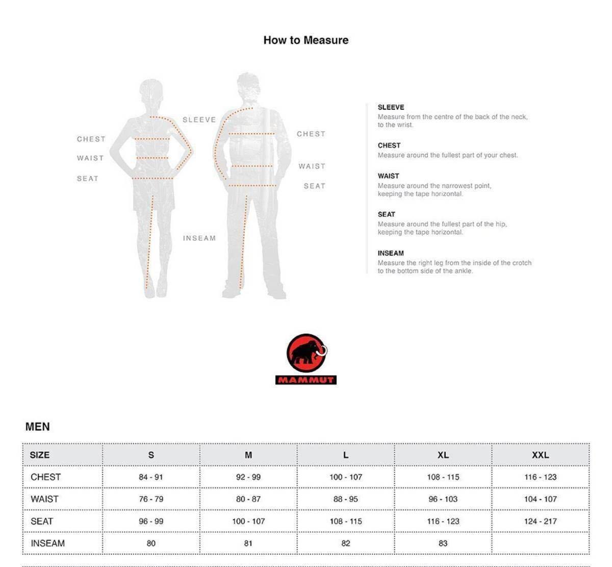 1円~新品正規品☆マムート Mammut Seile Tシャツ Poseidon PRT2 ユーロ:Mサイズ(アジア:Lサイズ)_画像6