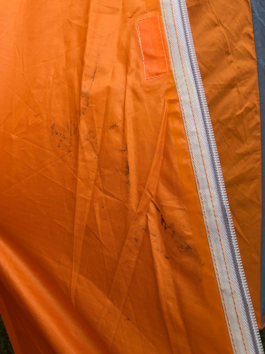 マーモット【Marmot】ライムストーン8P テント 【中古】_画像9