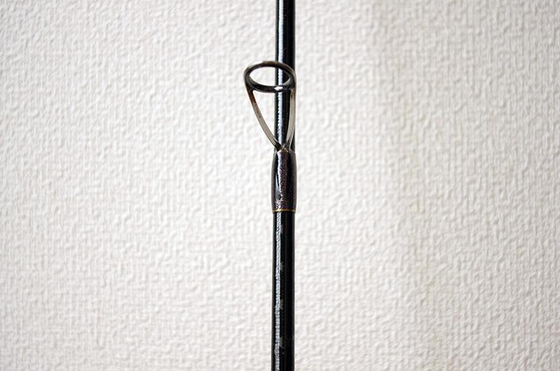 未記入保証書付き! シマノ セフィア エクスチューン S804L+ ソフチューブトップ 中古美品 エギングロッド 湯川マサタカ ジョーモデル_画像6