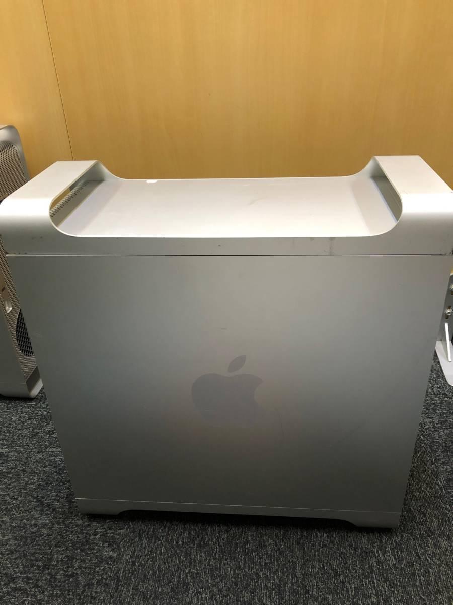 Apple MacPro A1186 Dual-Core Xeon 2×2.66GHz メモリ無し 750GB_画像4