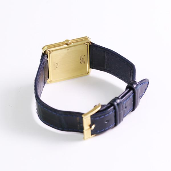 PIAGET ピアジェ 8163 750YG 30.92g クオーツ レディース 腕時計 中古_画像2