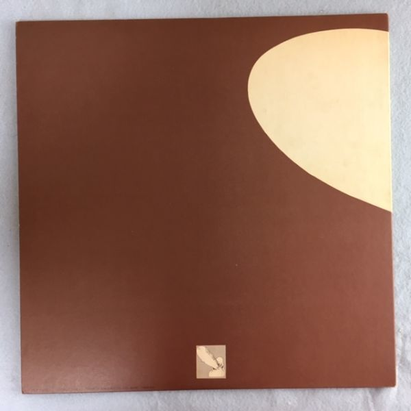 【日本初版】レッド・ツェッペリンⅡ【グラモフォン MT 1091】補充票 付_画像2