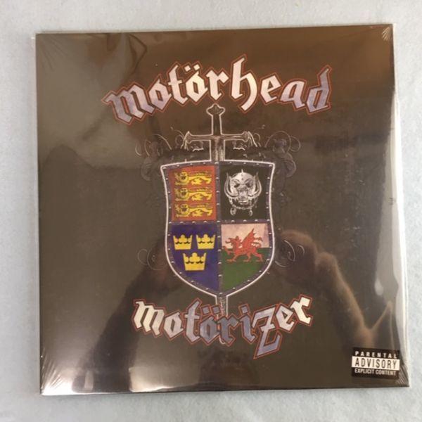 Mortorhead【アナログLP10セット】モーターヘッド 欧州盤 未開封新品_画像9