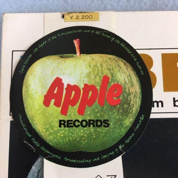 【丸帯】ミート・ザ・ビートルズ【赤盤】AP-80011_画像4