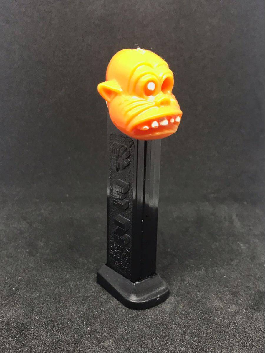 OLD PEZ ONE EYED MONSTER(白目)_画像2