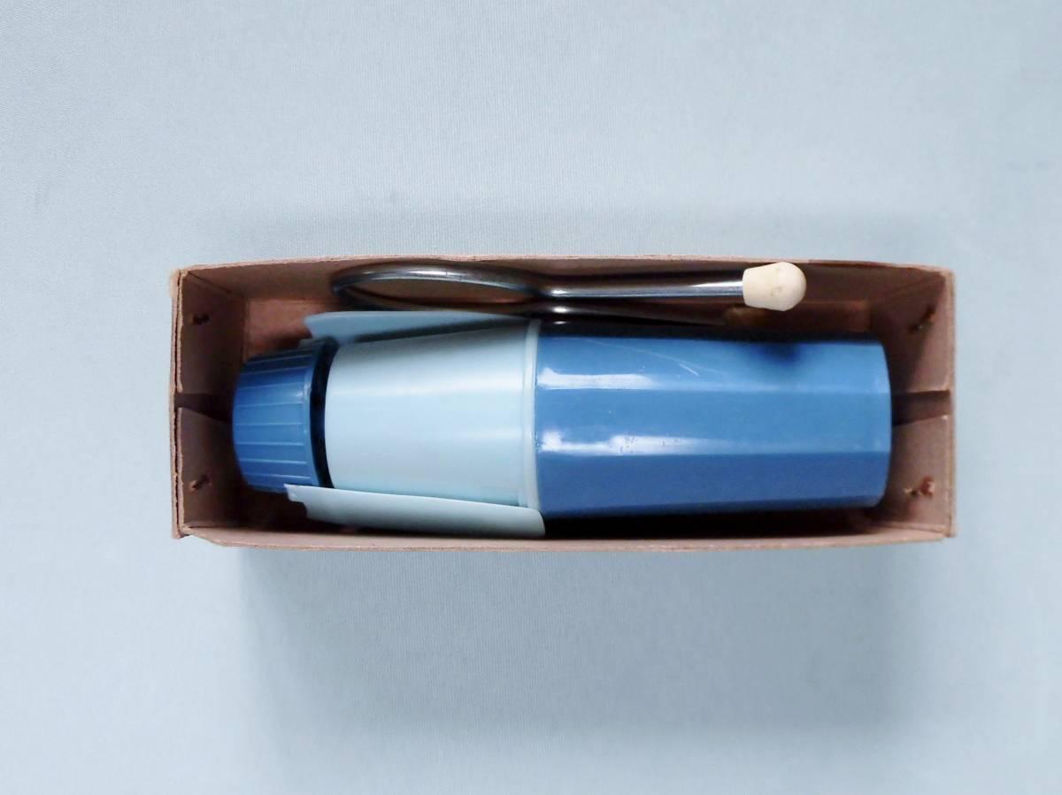 1960年代 ポケット扇風機 米澤玩具株式會社 日本製 昭和レトロ 当時物 _画像2