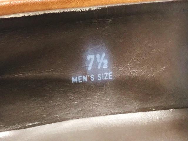 トッズ TOD'S メンズ アンティーク パティーヌ ビットローファー 革靴 ビジネスシューズ レザーシューズ ローファー ドライビングシューズ_画像5